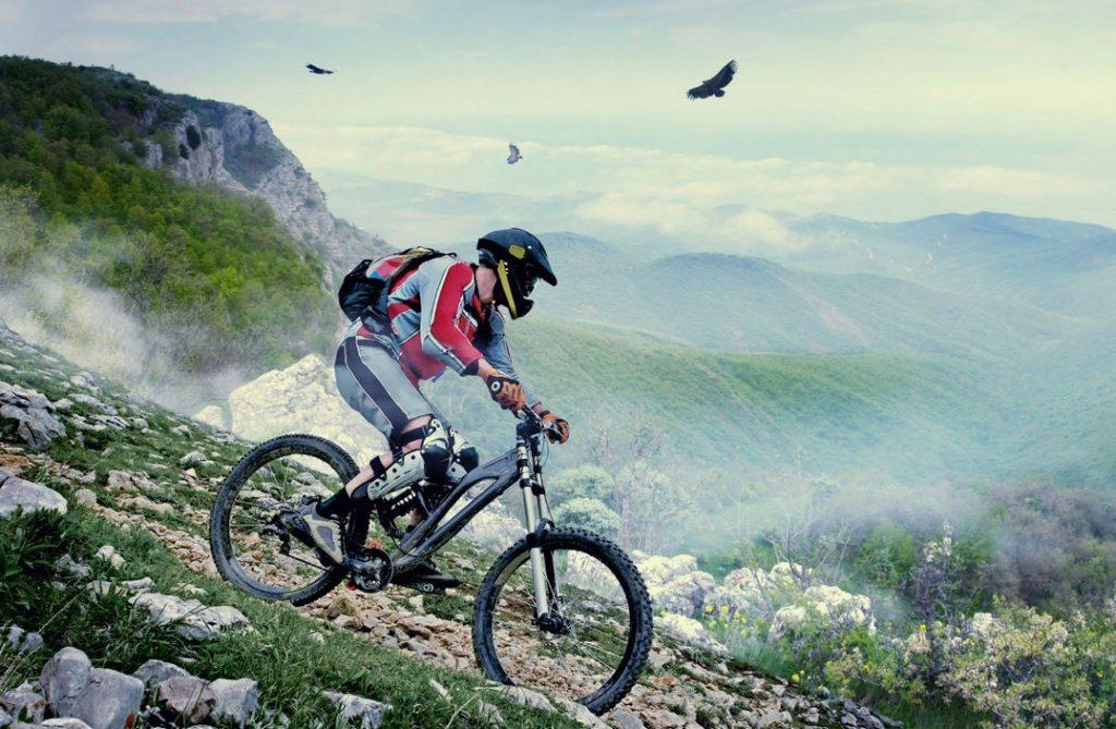 How Do Mountain Bikes Work?