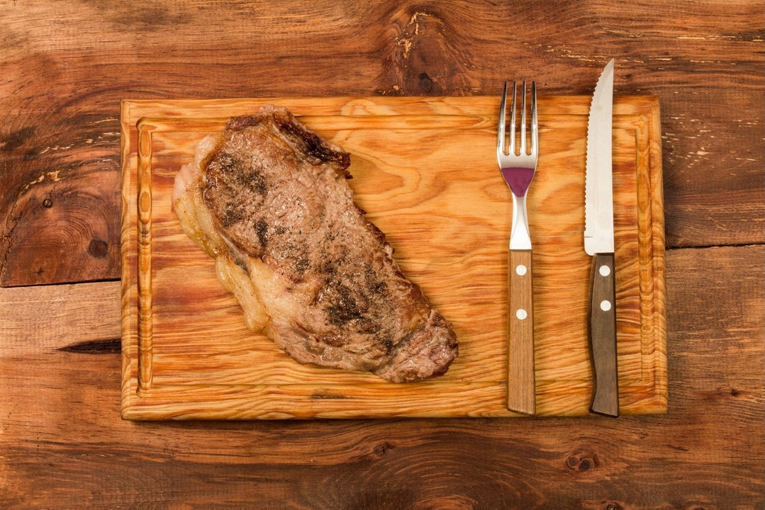 What Is The Difference Between Steak And Other Knives