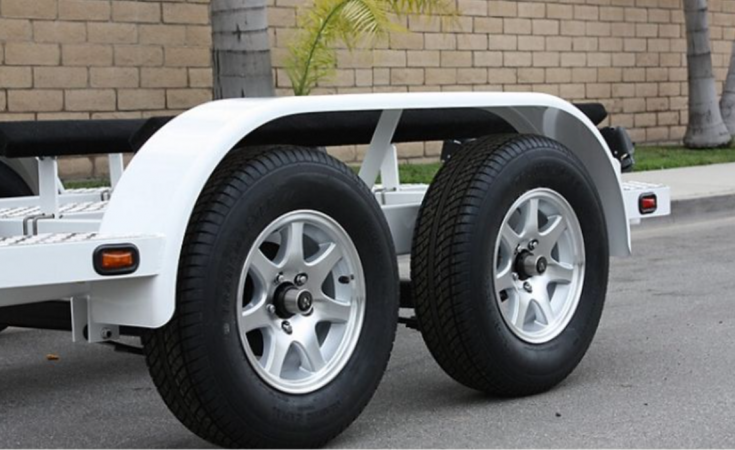How Much Do Trailer Tires Cost?
