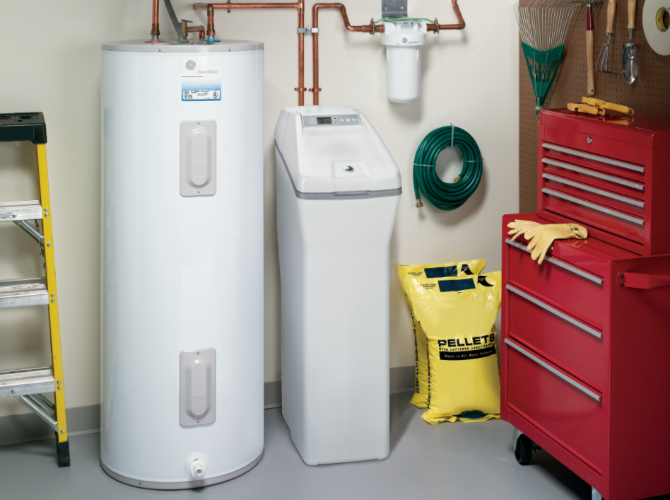 How To Install Your Water Softener?