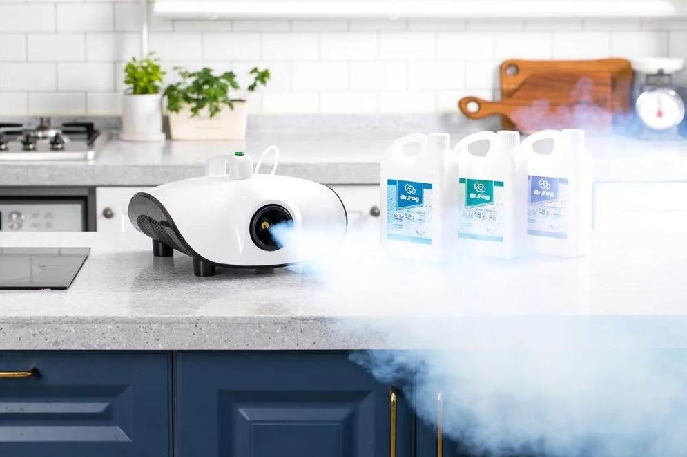 Why Buy A Fog Machine